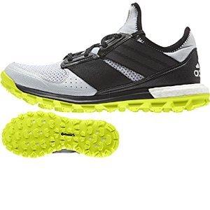 Adidas Performance Response-Tr-Boost-W Laufschuhe, Stifts Navy / schwarz / sun Glow Gelb, 5 M Us
