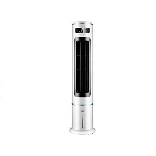 CYGJLYZ Klimaanlage lüfter Fernbedienung Turm lüfter mobil klimaanlage lüfter wasserkühlung lüfter klein klimaanlage lüfter lüfter elektrisch lüfter