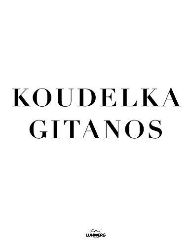 Gitanos por Josef Koudelka