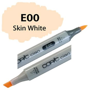 Copic Ciao Marker - E00