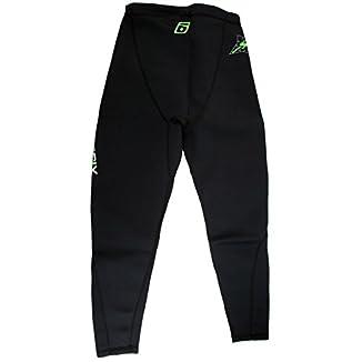 Level Six Radiator pantalon neopreno fino 2