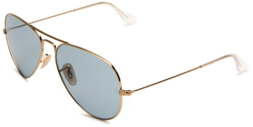 Ray-Ban Sonnenbrille RB3025gold