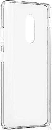 TP-Link Schutzhülle für Neffos X1 Lite Smartphone Klar