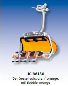 Jaegerndorfer jaegerndorferjc861506plazas sillón Juguete vehículo