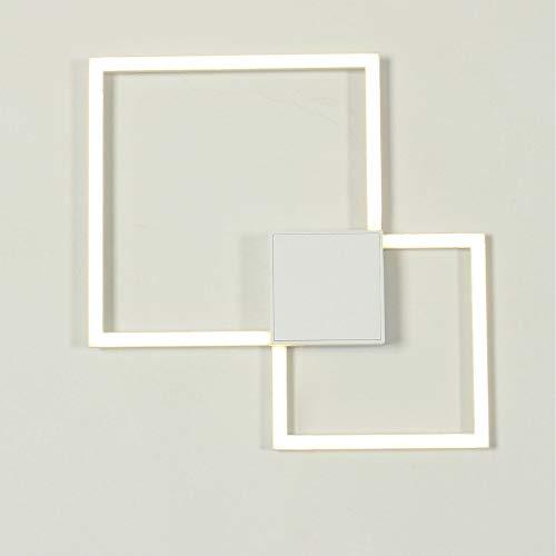 BF-UMEITM Design nouveau/Créatif Moderne/Contemporain Salle de séjour/Bureau/Bureau de maison Aluminium Applique murale 110-120V / 220-240V 20 W:110-120V