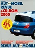 Katalog der Automobil Revue 2000. Mit CDROM