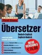First Class Übersetzer 5.0 Englisch-Deutsch / Deutsch-Englisch