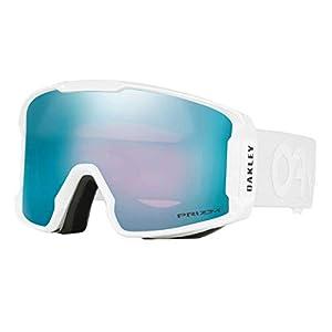 Oakley Line Miner Skibrille