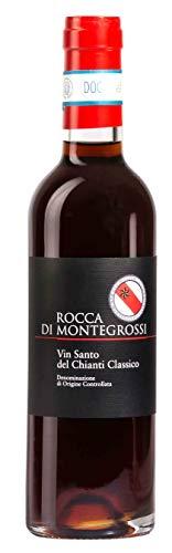 ROCCA DI MONTEGROSSI, Vin Santo, Italia/Tuscany (case of 3x375ml), VINO DA DESSERT