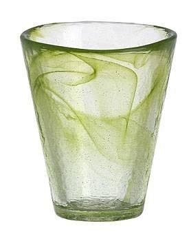 Kosta Boda Mine Tumbler Lime (Kosta Boda Geschenke)
