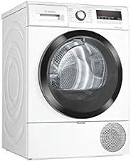 Sèche linge Condensation Bosch WTR85V02FF - Condensation - Chargement Frontal - Pompe à chaleur - Indicateur t