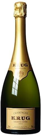 Krug Champagne Grande Cuvée - Krug Grande