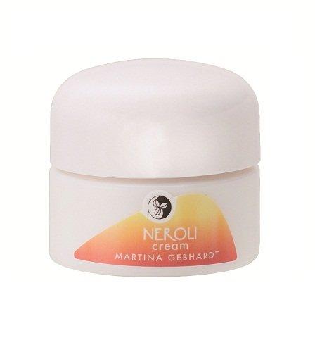 Martina Gebhardt Crème au néroli : Néroli Cream : Dimensions : probier Taille/Voyage Taille (15 ml)