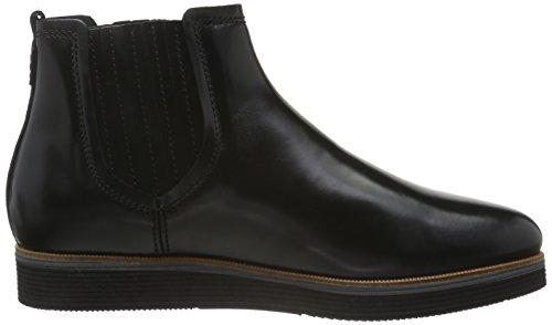 Marc O'Polo Damen 60713555001105 Chelsea Boots Schwarz (black 990)