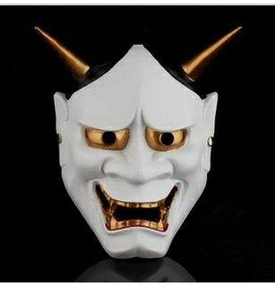 ebay-coleccin-de-terror-tema-de-la-pelcula-mscara-fantasma-mscara-una-versin-en-blanco-de-primera-sa