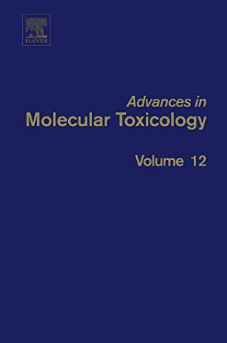 Advances In Molecular Toxicology por James C. Fishbein epub