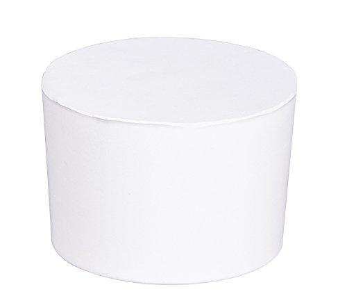 WENKO 50270100 Raumentfeuchter Drop Nachfüller, 1000 g, Luftentfeuchter, Nachfüllpack, Calciumchlorid, 11 x 7,5 x 11 cm, weiß