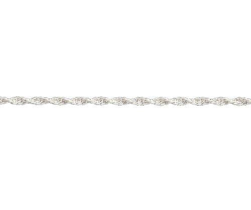 Collier - S18R16 - Collar unisex de plata Current Medicine Group