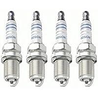 4 x Bujía Bosch 0242229659 – bo0242229659 ...