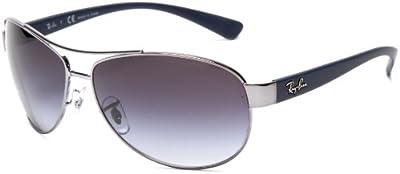 Ray-Ban rb3386_004/9A_63 - Gafas de sol para hombre
