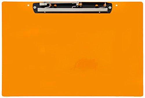 48,3x 33cm Acryl Klemmbrett mit Jumbo Scharnier Clip (845110) 13