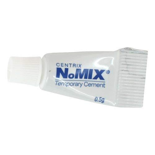 Nomix provisorischer Zahn 0.5 g