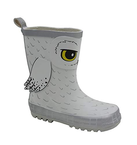 WarnerBros Childs Harry Potter Hedwig Wellington Boots