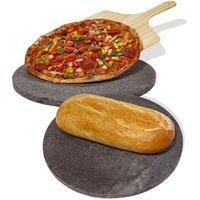 Weber Pizzastein rund Ø 36,5 cm