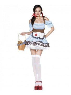 SMIFFYS Fever Miss Rainbow Dess (Miss Rainbow Kostüm)