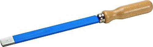 Triuso Flachschaber 200mm Schaber Flächenschaber Metallschaber