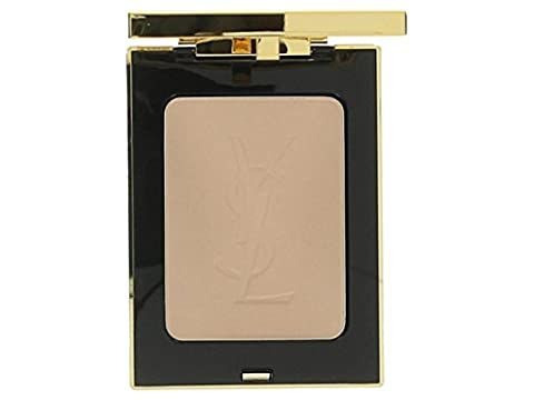 Poudre Compact Radiance by Yves Saint Laurent N?4 Beige Rose