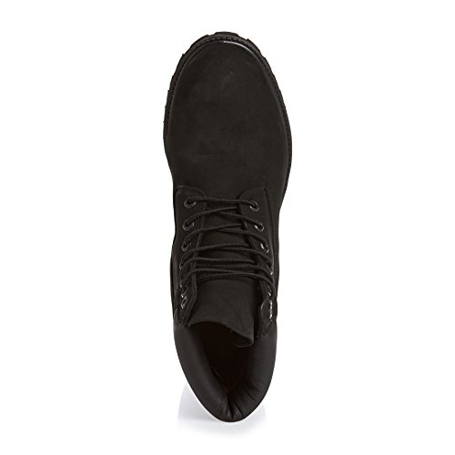 Timberland 6 In Premium - Bottes Classiques Homme Noir