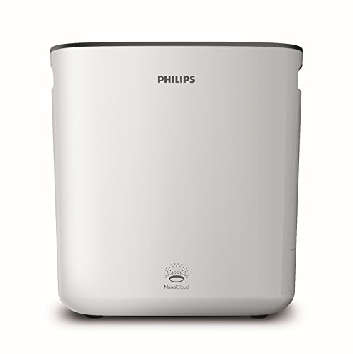 Humidificateur et Purificteur d'Air Philips HU5930/10