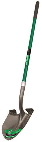 Truper Schaufel, grün und schwarz, 144.15x23.18x14.3 cm, PRL-FV 32402