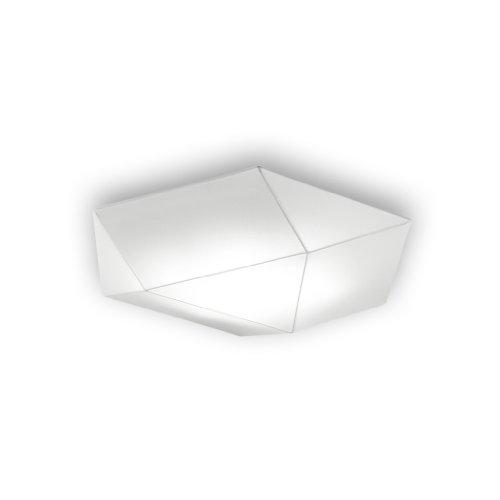ole-by-fm-clone-46-i-aplique-plafon-hexagonal-estructura-metalica-recubierta-de-tela-elastica-color-