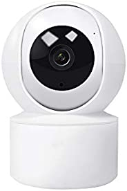 SkyLink Home Security Camera 1080P Camera With 32G memory card - WiFi Wireless Camera Full HD IP Video Surveil