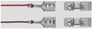 Märklin - Cables para maquetas de modelismo escala 1:220