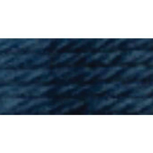 DMC 486–7296Tapisserie und Stickerei Wolle, 8.8-yard, dunkelgrün blau