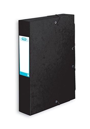 ELBA Dokumenten-Box aus