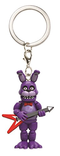 Funko POCKET POP! KEYCHAIN: Five Nights At Freddy's - Bonnie