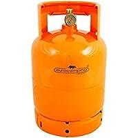UNIVERSALE bombona de Gas 3kg vacía