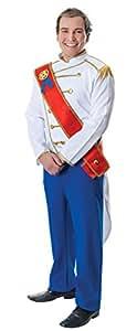 Déguisement Costume Adulte Homme - Prince Charmant