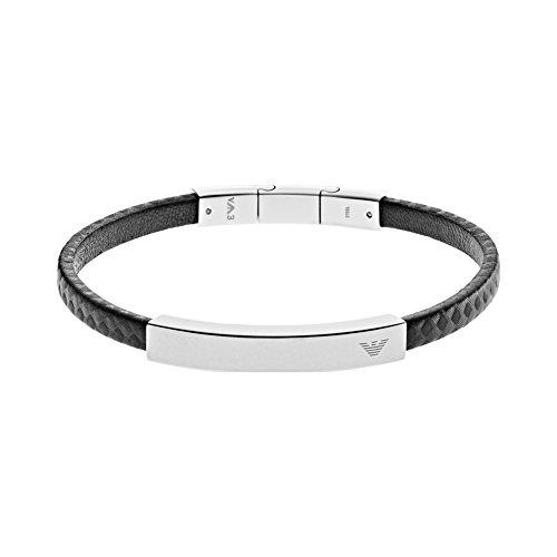emporio armani armband herren Emporio Armani Herren- Armband EGS2063040