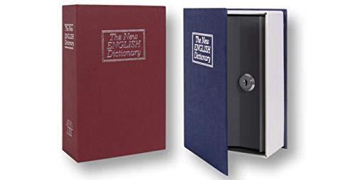 Vidal Regalos Caja Fuerte English Diccionario 18 cm Surtido (1 Unidad)