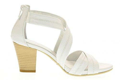 NERO GIARDINI scarpe donna sandali P717590D/707 Bianco
