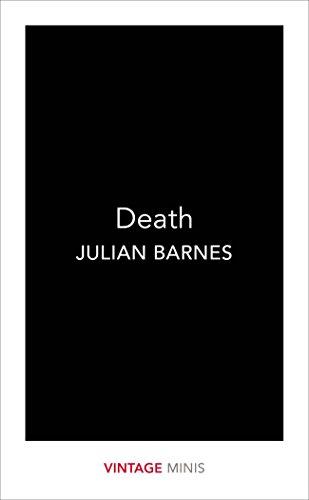 Death: Vintage Minis por Julian Barnes