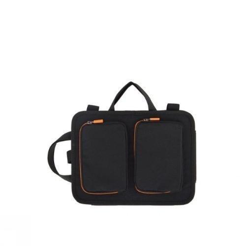 Moleskine Travelling Collection / Organizer-Einsatz Laptop 10'' / Schwarz