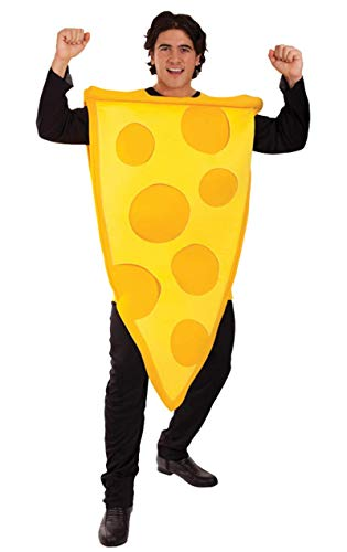 Unisex The Big Cheese Costume