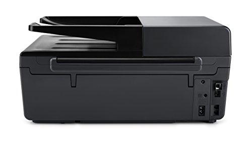Bild 6: HP Officejet Pro 6830 ePrint Multifunktionsdrucker (Scanner, Kopierer, Fax, Drucker, WiFi, Duplexdruck) schwarz