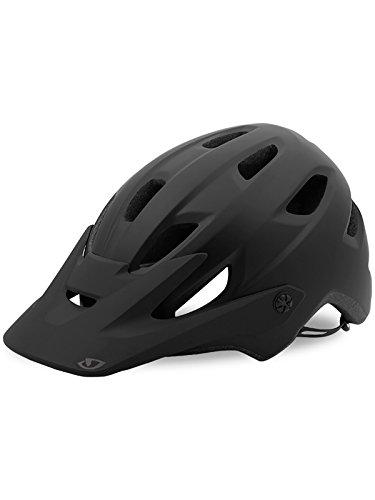 Giro Chronicle Mips Helmet mat/gloss black Kopfumfang XL | 61-65cm 2018 mountainbike helm downhill